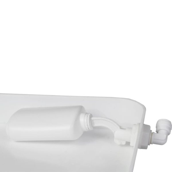 Емкость блока увлажнения с клапаном